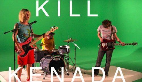 Kill Kenada